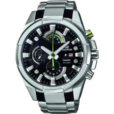 Tips Beli Casio Edifice Efr 540D 1Avudf Jam Tangan Pria Silver Yang Bagus