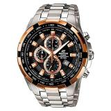 Harga Casio Edifice Stainless Steel Band Ef 539D 1A5 Men S Watch Silver Dan Spesifikasinya