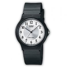 Casio Europe Mq 24 7B3Llef Jam Tangan Pria Black Resin Band Terbaru