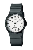 Casio Europe Mq 24 7Bllgf Jam Tangan Pria Black Resin Band Indonesia Diskon