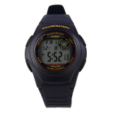Ulasan Mengenai Casio F 200W 2Adf Youth Series Jam Tangan Blue