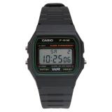 Toko Casio F 91W 3Dg Classic Jam Tangan Black Lengkap Di Jawa Barat