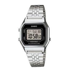Casio G-series LA680WA-1 LED Iluminator Men's Watch-Intl