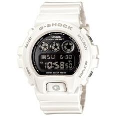 Casio G-SHOCK Chrono 20 Bar Mirror Dial Mens Watch DW6900NB-7-Intl