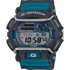 Spek Casio G Shock Digital Jam Tangan Pria Biru Strap Karet Gd 400 2 Dki Jakarta