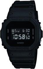 Berapa Harga Casio G Shock Dw 5600Bb 1 Warna Solid Pria Watch Intl Di Indonesia