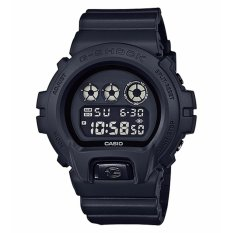 Beli Casio G Shock Dw 6900Bb 1Adr Jam Tangan Pria Black Resin Band Seken