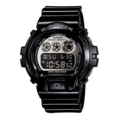 Jual Casio G Shock Dw 6900Nb 1Dr Standard Digital Jam Tangan Black Casio G Shock Di Indonesia