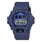 Tips Beli Casio G Shock Dw 6900Zb 2Dr Standard Digital Jam Tangan Blue Black