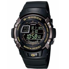 Spesifikasi Casio G Shock G 7710 1 Jam Tangan Pria Black Strap Resin Lm Murah Berkualitas