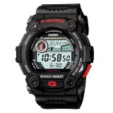 Beli Casio G Shock G 7900 1 Digital Men S Watch Black Red Casio Asli