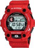 Spesifikasi Casio G Shock G 7900A 4 Digital Men S Watch Red Murah