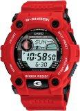 Dapatkan Segera Casio G Shock G 7900A 4 Digital Men S Watch Red