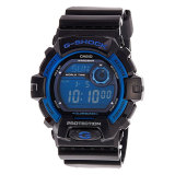 Beli Casio G Shock G 8900A 1Dr Standard Digital Timepieces Jam Tangan Black Blue Casio G Shock Online