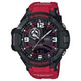 Diskon Casio G Shock Ga 1000 4Bdr Jam Tangan Pria Digital Red