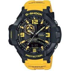 Beli Casio G Shock Ga 1000 9Bdr Kuning Online Terpercaya