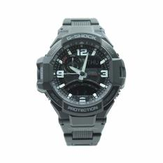 Review Tentang Casio G Shock Ga 1000Fc 1Adr