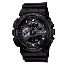 Casio G-Shock GA-110-1B Men's Watch