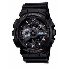 Casio G-Shock GA-110-1B Men's Watch