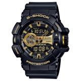 Harga Casio G Shock Ga 400Gb 1A9Dr Jam Tangan Pria Digital Black Fullset Murah