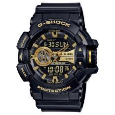 Harga Casio G Shock Ga 400Gb 1A9Dr Jam Tangan Pria Digital Black Di Dki Jakarta