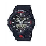 Beli Casio G Shock Ga 700 1A Resin Band Intl Kredit
