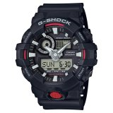 Model Casio G Shock Ga 700 1Adr Jam Tangan Pria Digital Black Terbaru