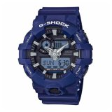 Toko Casio G Shock Ga 700 2 Super Illuminator Watch For Men Blue Intl Lengkap Di Tiongkok