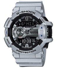 Harga Casio G Shock Gba 400 8Bdr Bluetooth Men S Watch Lengkap