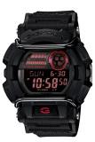 Casio G Shock Gd 400 1 Hitam Casio G Shock Diskon 40
