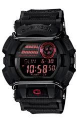 Jual Cepat Casio G Shock Gd 400 1 Hitam