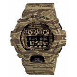 Spek Casio G Shock Gd X6900Cm 5Dr Standard Digital Timepieces Jam Tangan Brown Casio G Shock