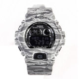 Promo Casio G Shock Gd X6900Cm 8Dr Standard Digital Timepieces Jam Tangan Grey Indonesia