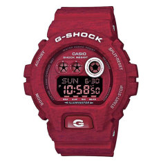 Promo Casio G Shock Gd X6900Ht 4Dr Standard Digital Timepieces Jam Tangan Red Murah