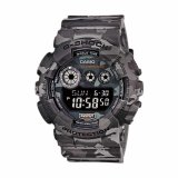 Miliki Segera Casio G Shock Gd120Cm 8 Camo Ltd Edition Full 01