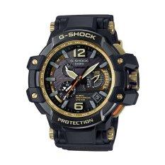 Casio G Shock GPW-1000GB-1ADR Jam Tangan Pria - Resin - Hitam