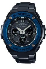 Daftar Harga Casio G Shock Gst S110Bd 1A2 Hitam Ukuran Bebas Casio G Shock