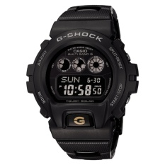 Harga Casio G Shock Gw 6900Bc 1Jf Tough Solar Radio Controlled Multiband 6 Men S Watch Intl Murah