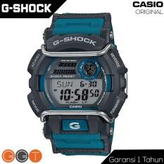 Casio G-Shock Jam Tangan Pria - Digital Sport High Resistant With Super LED Illuminator GD-400