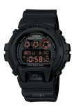 Spek Casio G Shock Dw 6900Ms 1 Jam Tangan Pria Black Resin Band