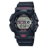 Jual Casio G Shock Men S Black Resin Sport Watch G 9100 1Dr Casio G Shock