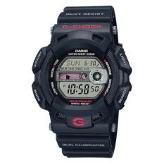 Toko Casio G Shock Men S Black Resin Sport Watch G 9100 1Dr Online Di Jawa Barat