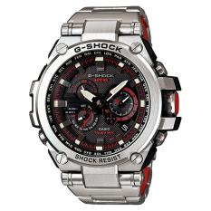 Casio G-SHOCK MTG-S1000D-1A4DR - Jam Tangan Pria - Analog - Black