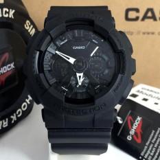 Casio Gshock GA-120BB black