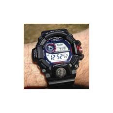 CASIO GSHOCK RANGEMAN GW-9400-1DR GW9400-1 ORIGINAL