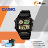 Beli Casio Illuminator Jam Tangan Digital Ae 1200Wh 1Bvdf Youth Series Tali Resin Casio Online