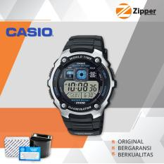 Beli Casio Illuminator Jam Tangan Digital Ae 2000 Series Youth Series Secara Angsuran