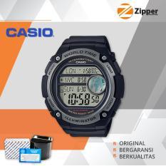 Casio Illuminator Jam Tangan Digital AE-3000 Series Youth Series