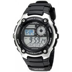 Casio Illuminator Men's Watch AE-2100W-1AV