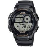 Top 10 Casio Digital Ae 1000W 1Avdf Jam Tangan Pria Hitam Resin Online
